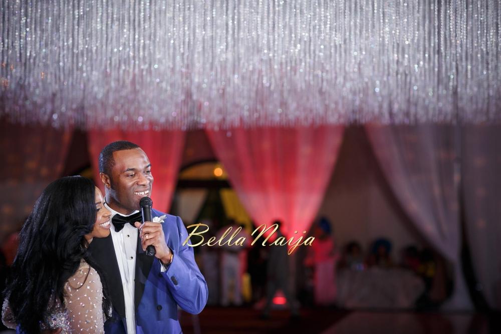 Ezinne & Uchenna - Nigerian Wedding in Houston, Texas, USA - Dure Events - BellaNaijaWedding-947