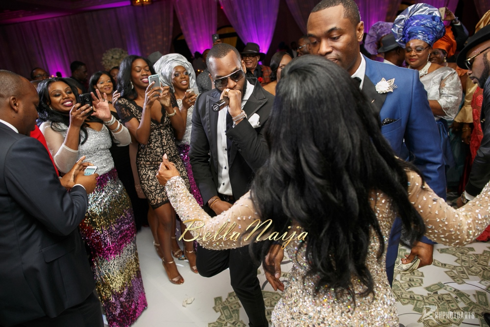 Ezinne & Uchenna - Nigerian Wedding in Houston, Texas, USA - Dure Events - BellaNaijaWedding-977