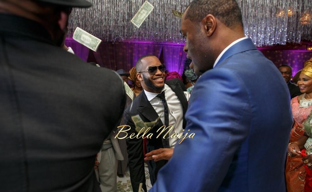 Ezinne & Uchenna - Nigerian Wedding in Houston, Texas, USA - Dure Events - BellaNaijaWedding-981