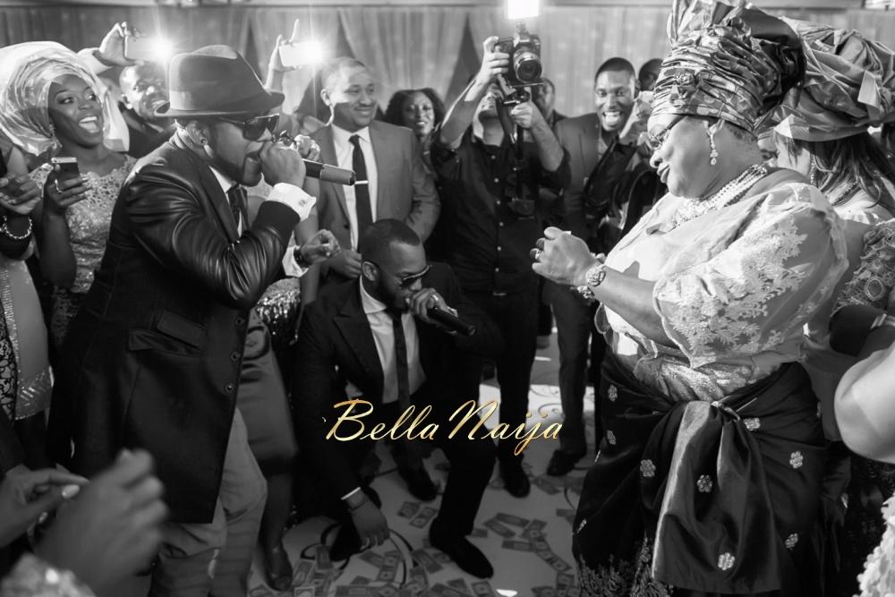 Ezinne & Uchenna - Nigerian Wedding in Houston, Texas, USA - Dure Events - BellaNaijaWedding-983