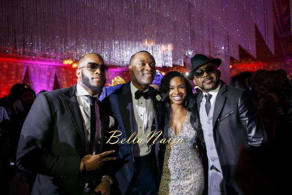 Ezinne & Uchenna - Nigerian Wedding in Houston, Texas, USA - Dure Events - BellaNaijaWedding-987