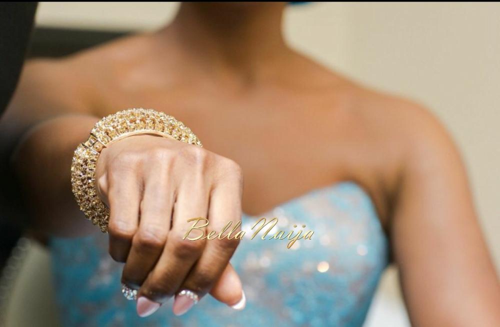 Ezinne & Uchenne - Igbo Nigerian Traditional Wedding in Texas, USA - Dure Events - BellaNaija12