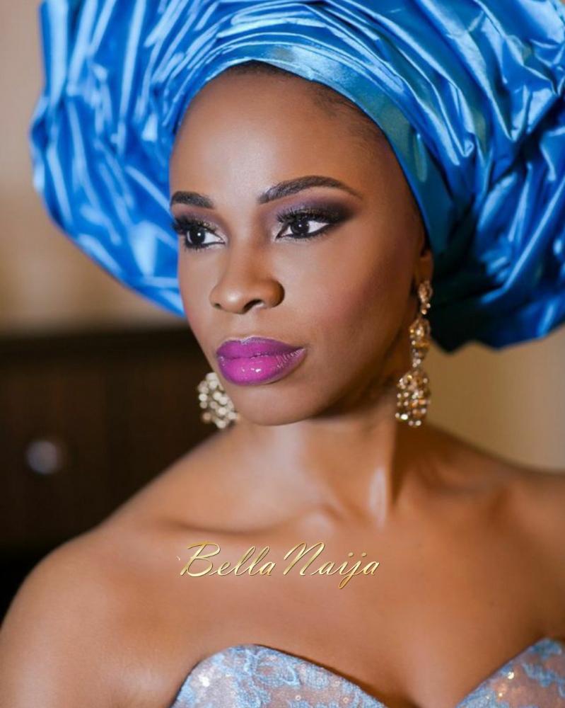Ezinne & Uchenne - Igbo Nigerian Traditional Wedding in Texas, USA - Dure Events - BellaNaija14