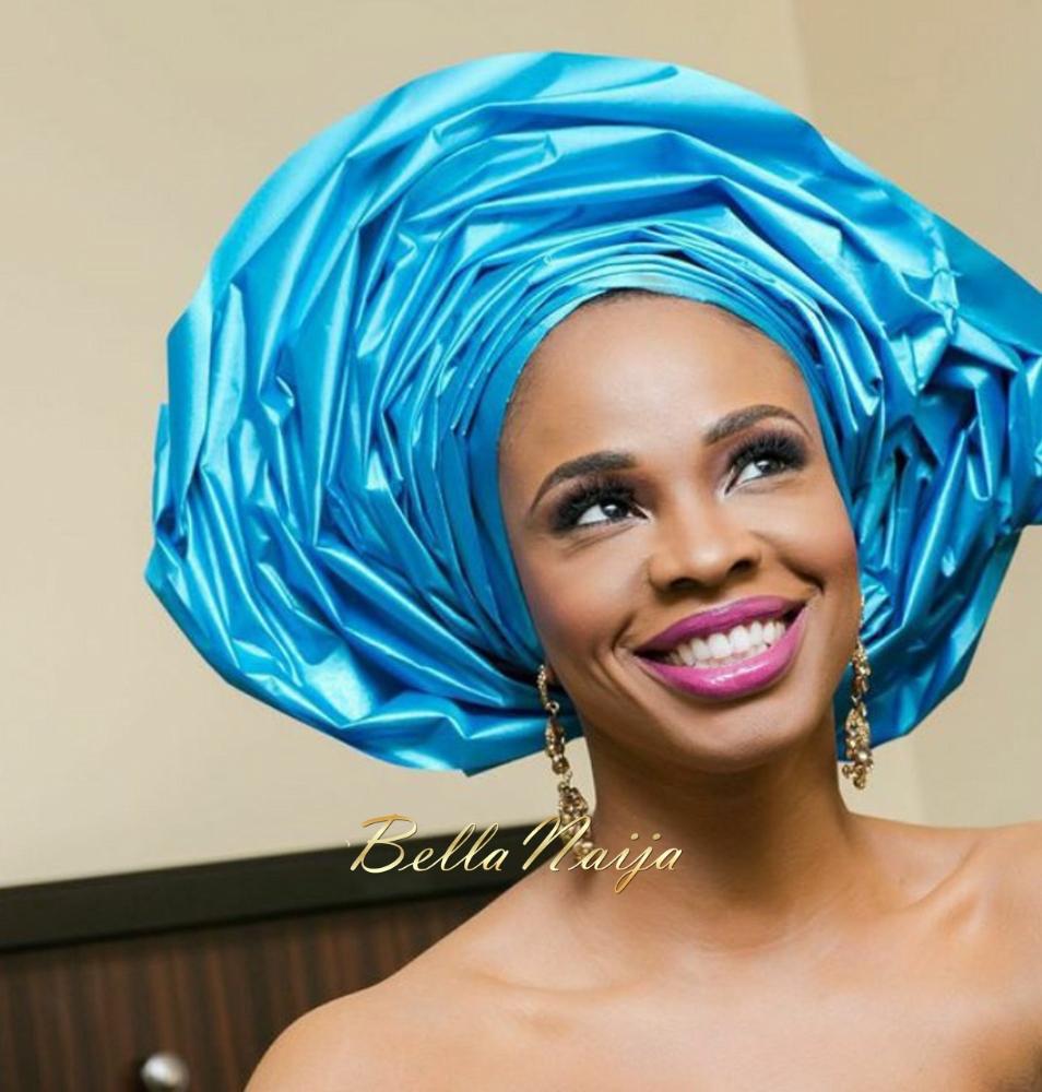 Ezinne & Uchenne - Igbo Nigerian Traditional Wedding in Texas, USA - Dure Events - BellaNaija15