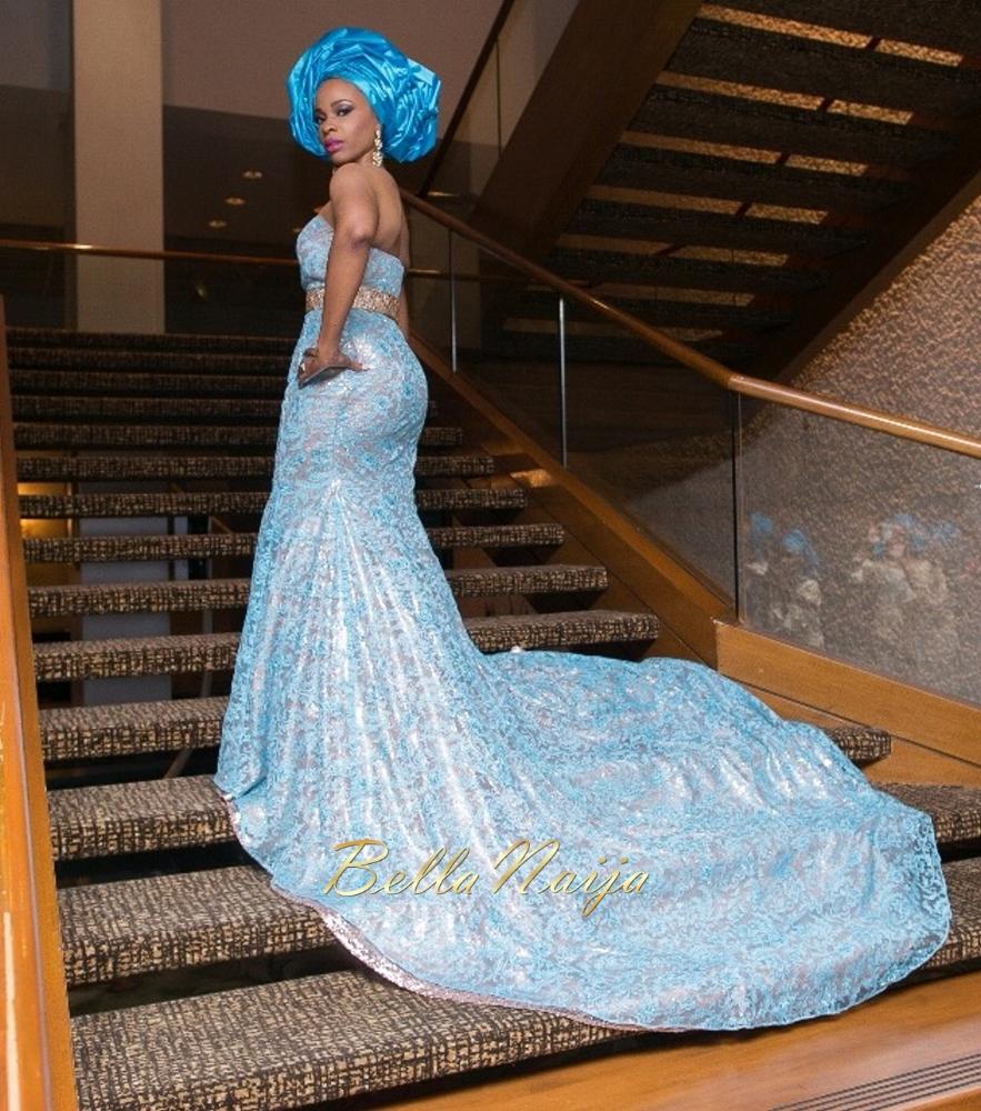 Fine Nigerian Wedding Dresses Adornment - All Wedding Dresses ...
