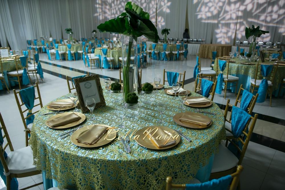 Ezinne & Uchenne - Igbo Nigerian Traditional Wedding in Texas, USA - Dure Events - BellaNaija22.0