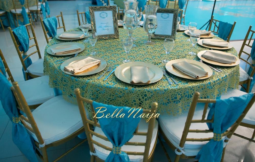 Ezinne & Uchenne - Igbo Nigerian Traditional Wedding in Texas, USA - Dure Events - BellaNaija22.01