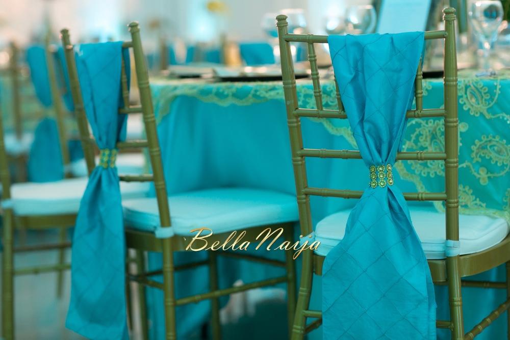 Ezinne & Uchenne - Igbo Nigerian Traditional Wedding in Texas, USA - Dure Events - BellaNaija22.4