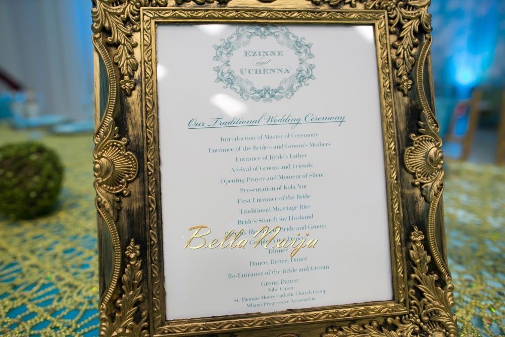 Ezinne & Uchenne - Igbo Nigerian Traditional Wedding in Texas, USA - Dure Events - BellaNaija22.6