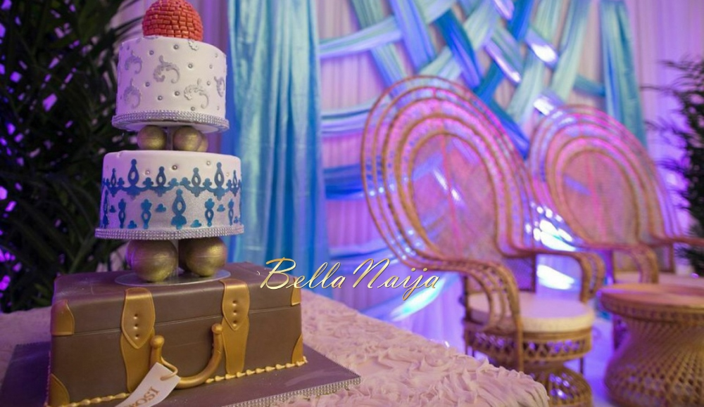 Ezinne & Uchenne - Igbo Nigerian Traditional Wedding in Texas, USA - Dure Events - BellaNaija22.7