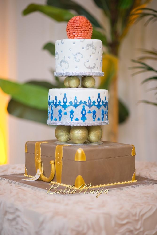 Ezinne & Uchenne - Igbo Nigerian Traditional Wedding in Texas, USA - Dure Events - BellaNaija23.0