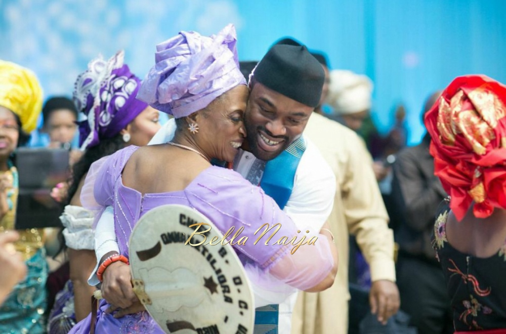 Ezinne & Uchenne - Igbo Nigerian Traditional Wedding in Texas, USA - Dure Events - BellaNaija41