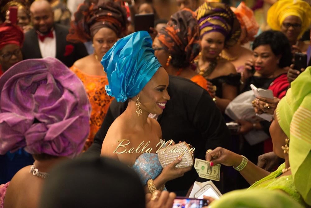 Ezinne & Uchenne - Igbo Nigerian Traditional Wedding in Texas, USA - Dure Events - BellaNaija46