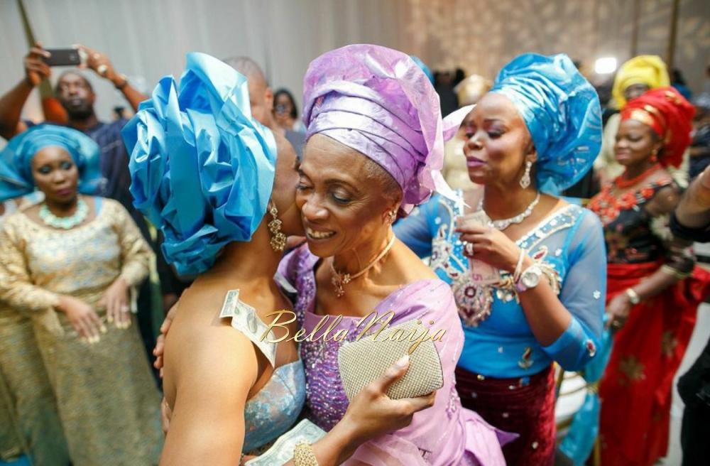 Ezinne & Uchenne - Igbo Nigerian Traditional Wedding in Texas, USA - Dure Events - BellaNaija50