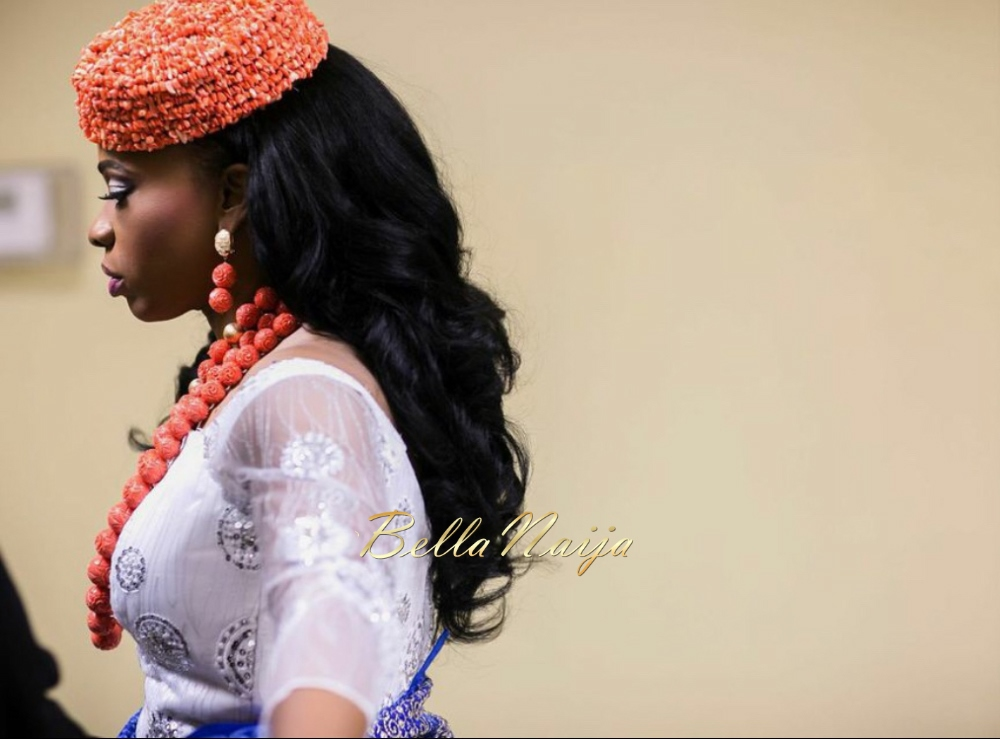 Ezinne & Uchenne - Igbo Nigerian Traditional Wedding in Texas, USA - Dure Events - BellaNaija52
