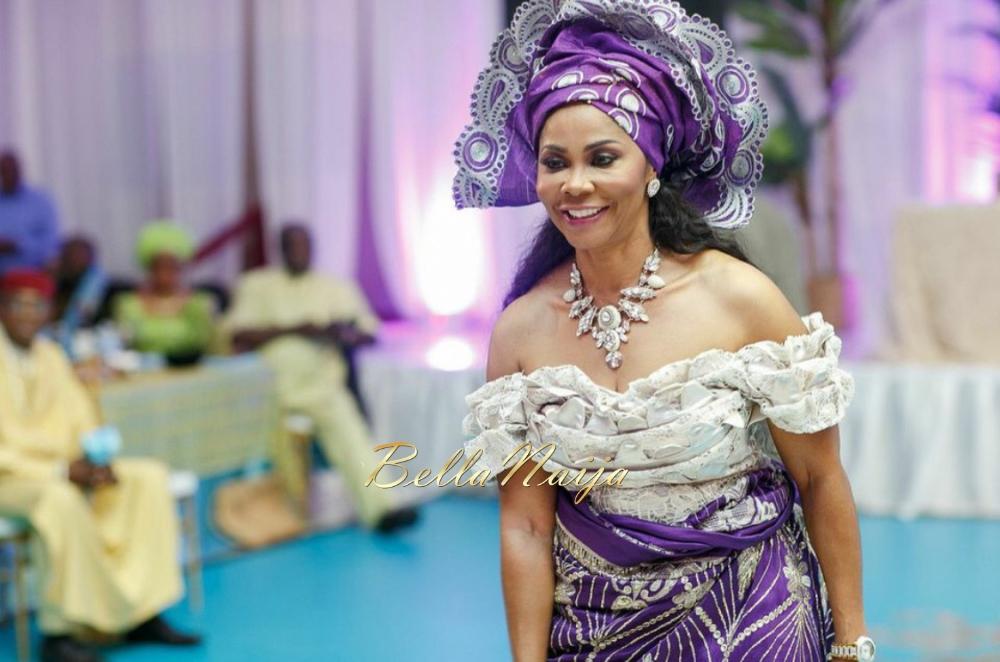Ezinne & Uchenne - Igbo Nigerian Traditional Wedding in Texas, USA - Dure Events - BellaNaija54