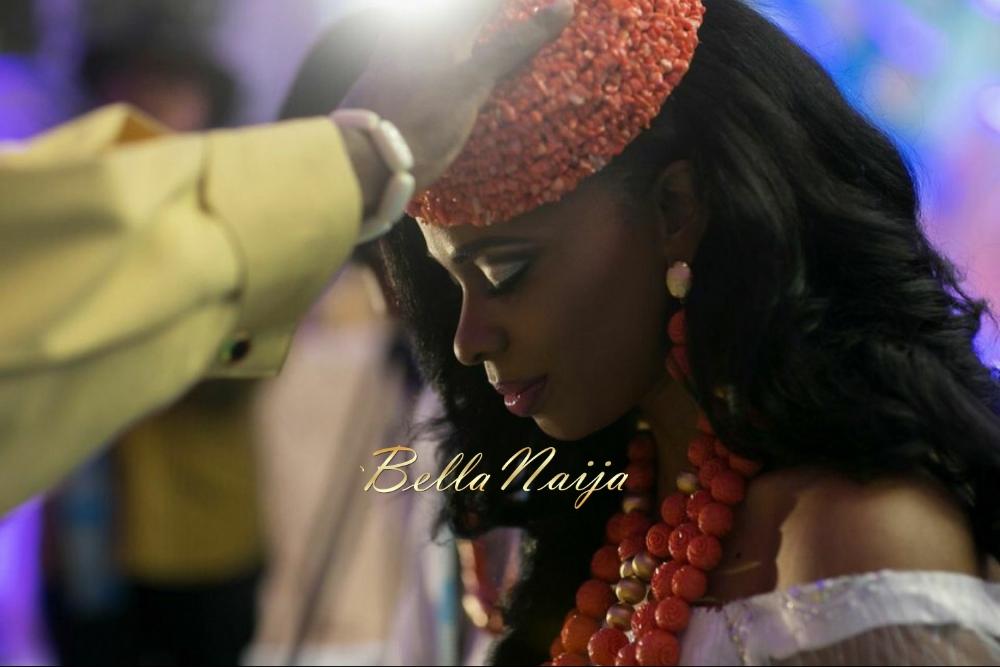 Ezinne & Uchenne - Igbo Nigerian Traditional Wedding in Texas, USA - Dure Events - BellaNaija66