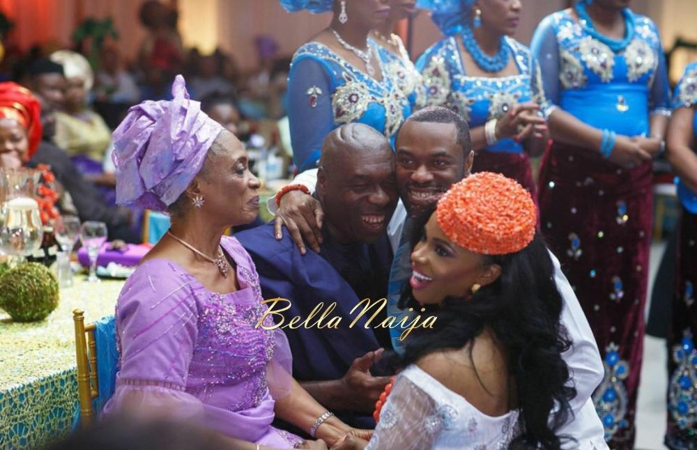 Ezinne & Uchenne - Igbo Nigerian Traditional Wedding in Texas, USA - Dure Events - BellaNaija68