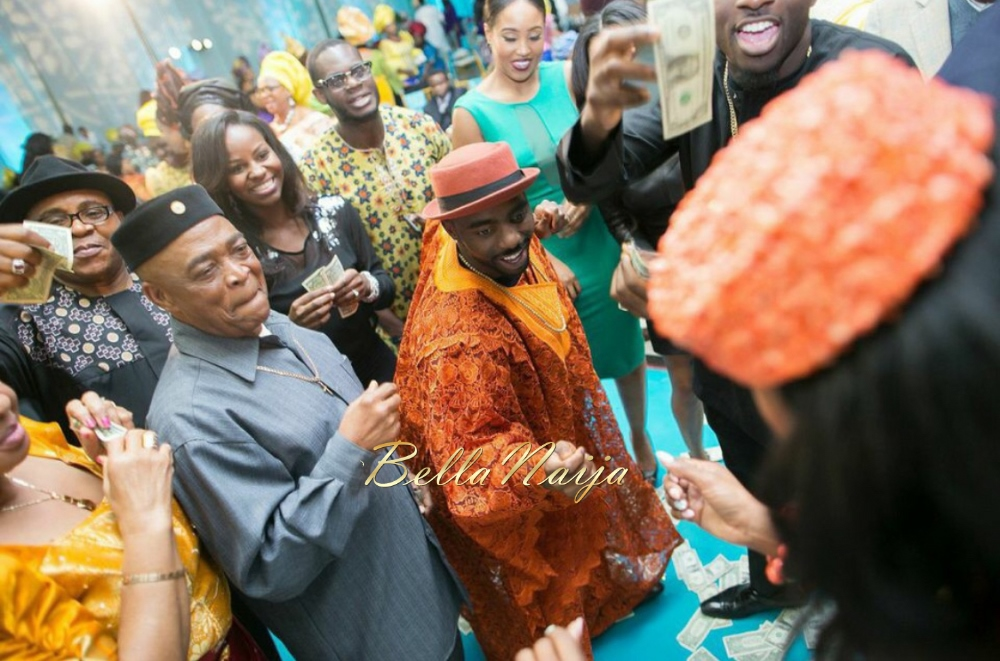 Ezinne & Uchenne - Igbo Nigerian Traditional Wedding in Texas, USA - Dure Events - BellaNaija73