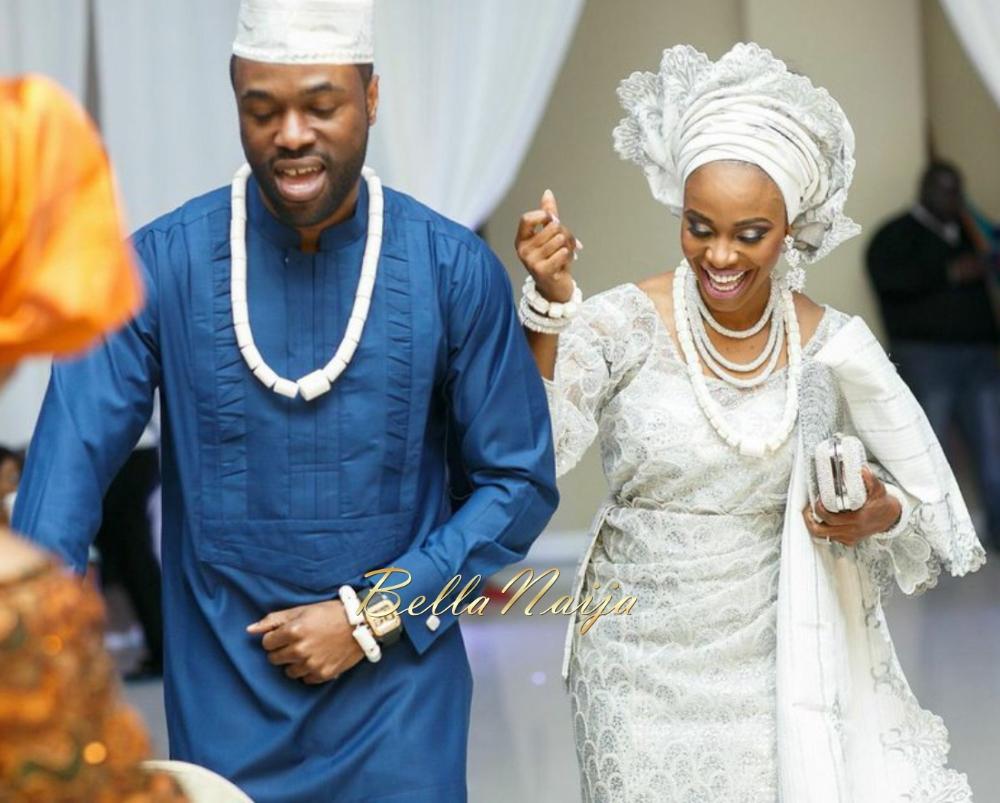 Ezinne & Uchenne - Igbo Nigerian Traditional Wedding in Texas, USA - Dure Events - BellaNaija78