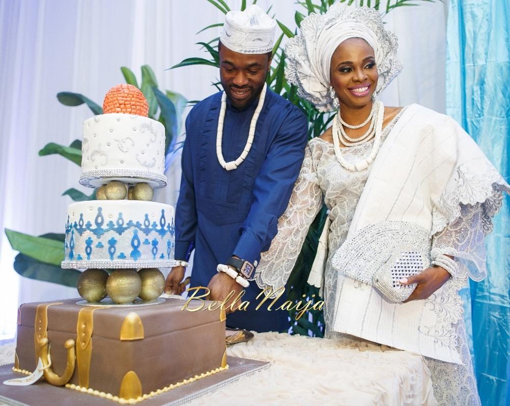 Ezinne & Uchenne - Igbo Nigerian Traditional Wedding in Texas, USA - Dure Events - BellaNaija82.1