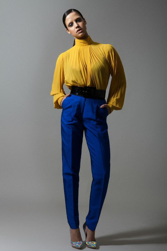 Fabryan London AW15 Collection Lookbook - BellaNaija - April 2015 (12)