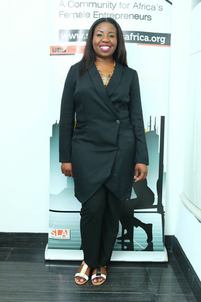 Facebook & She Leads Africa host Women Influencers in Media - Bellanaija - April2015003