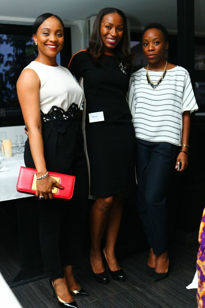 Facebook & She Leads Africa host Women Influencers in Media - Bellanaija - April2015007