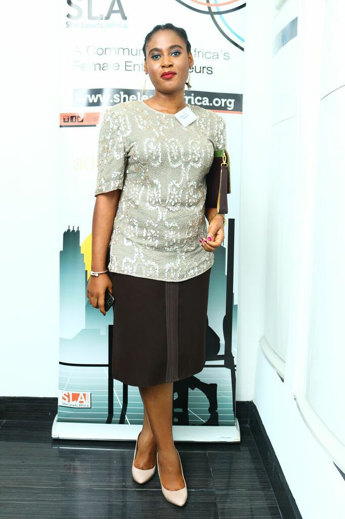 Facebook & She Leads Africa host Women Influencers in Media - Bellanaija - April2015009