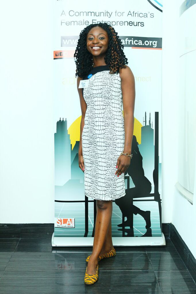 Facebook & She Leads Africa host Women Influencers in Media - Bellanaija - April2015012