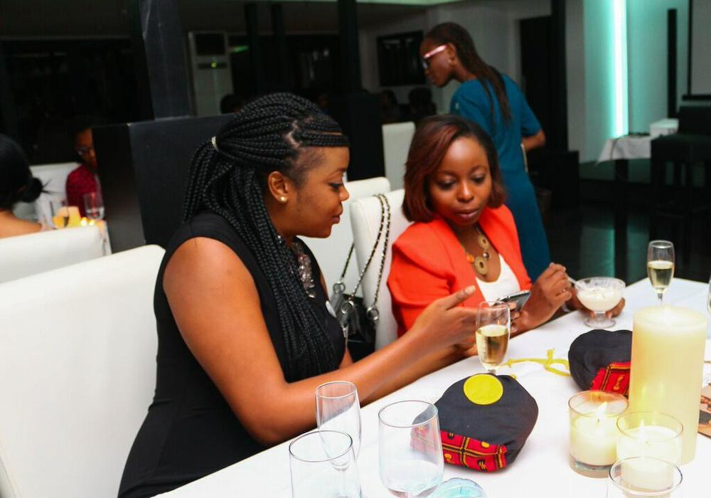 Facebook & She Leads Africa host Women Influencers in Media - Bellanaija - April2015015