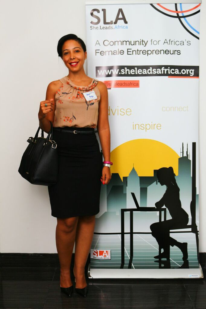 Facebook & She Leads Africa host Women Influencers in Media - Bellanaija - April2015020