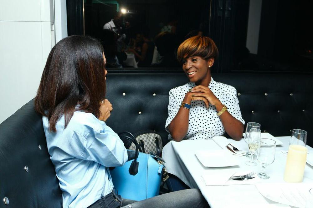 Facebook & She Leads Africa host Women Influencers in Media - Bellanaija - April2015021