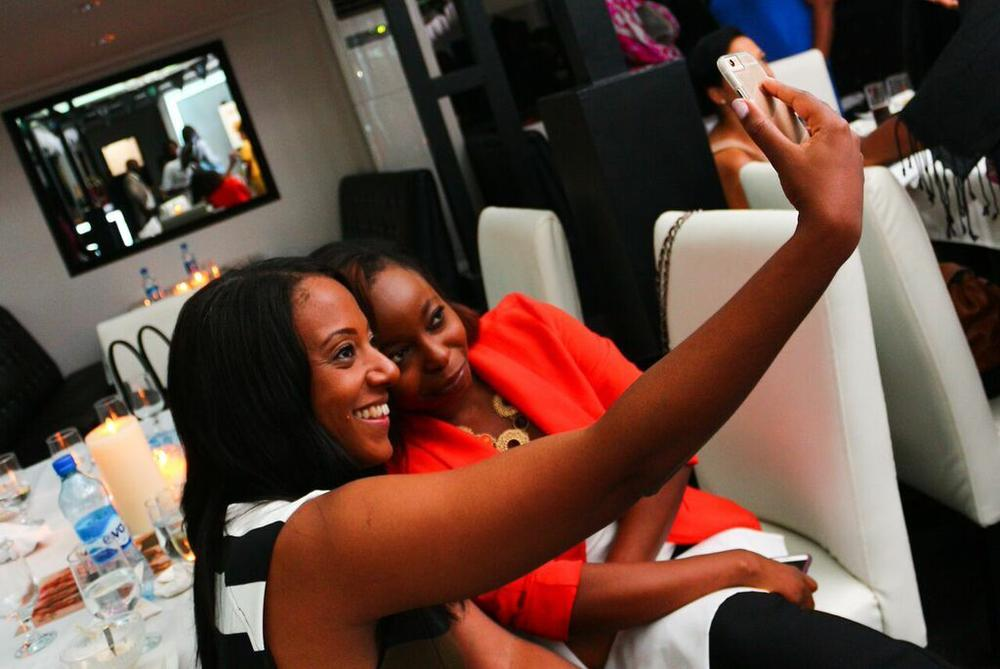 Facebook & She Leads Africa host Women Influencers in Media - Bellanaija - April2015024