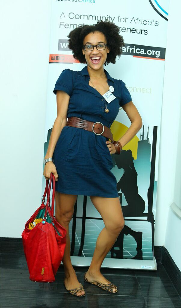 Facebook & She Leads Africa host Women Influencers in Media - Bellanaija - April2015030