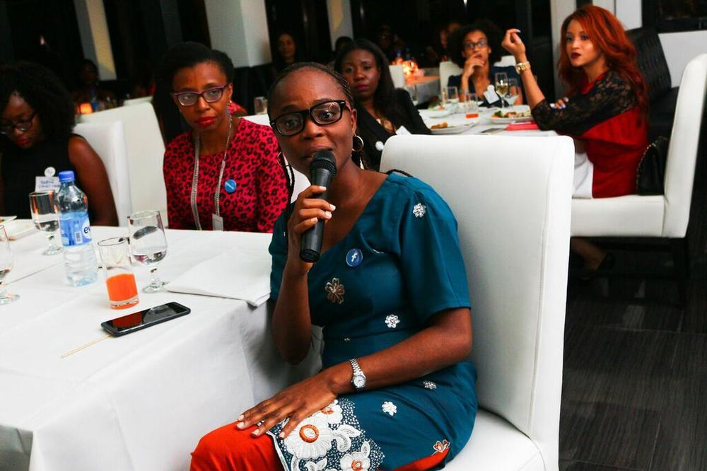 Facebook & She Leads Africa host Women Influencers in Media - Bellanaija - April2015031