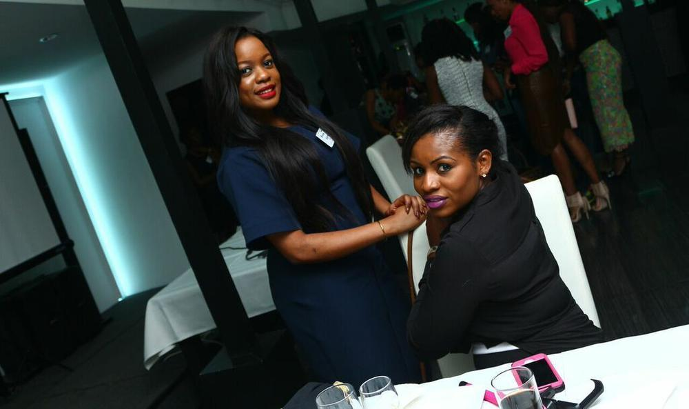 Facebook & She Leads Africa host Women Influencers in Media - Bellanaija - April2015032