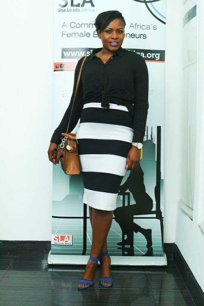 Facebook & She Leads Africa host Women Influencers in Media - Bellanaija - April2015035