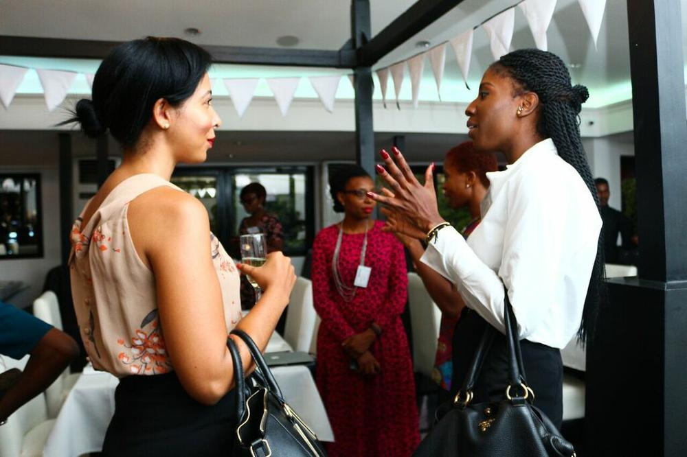 Facebook & She Leads Africa host Women Influencers in Media - Bellanaija - April2015041
