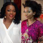 Funke Akindele - Genevieve Nnaji