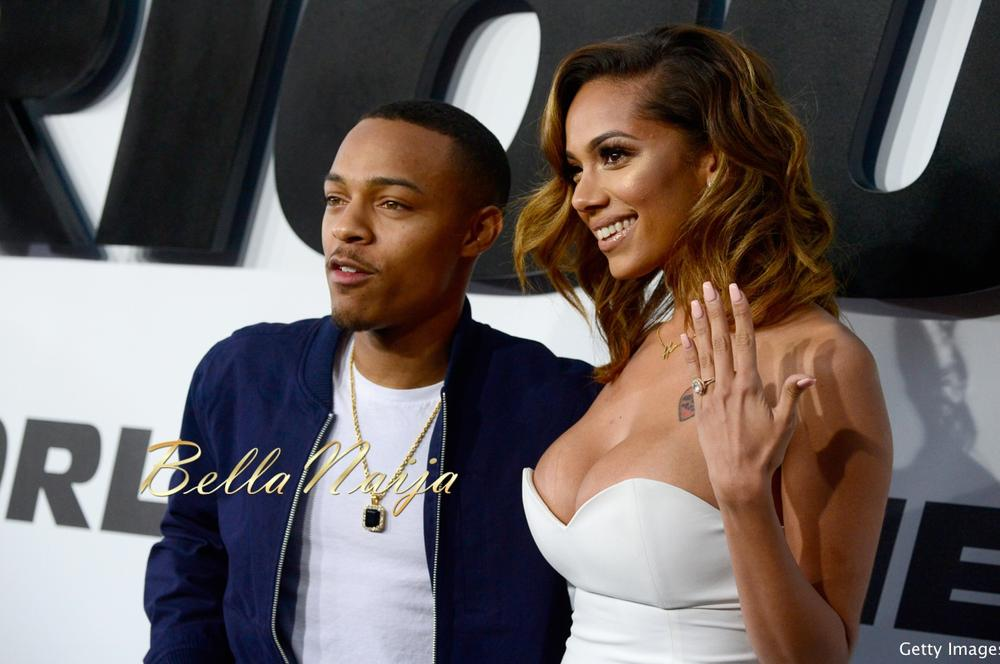 Bow Wow & Erica
