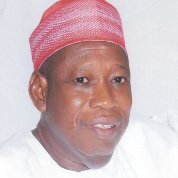 Ganduje says Kano State will Sue Buhari if he doesn't seek Reelection - BellaNaija