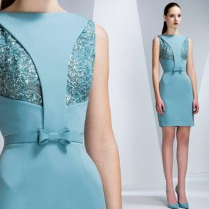 Georges Hobeika FW 201516 Collection Lookbook - Bellanaija - April2015058