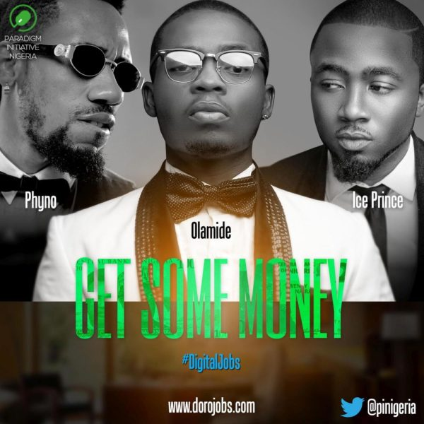 Get Some Money Video Script Contest - BellaNaija - April 2015001