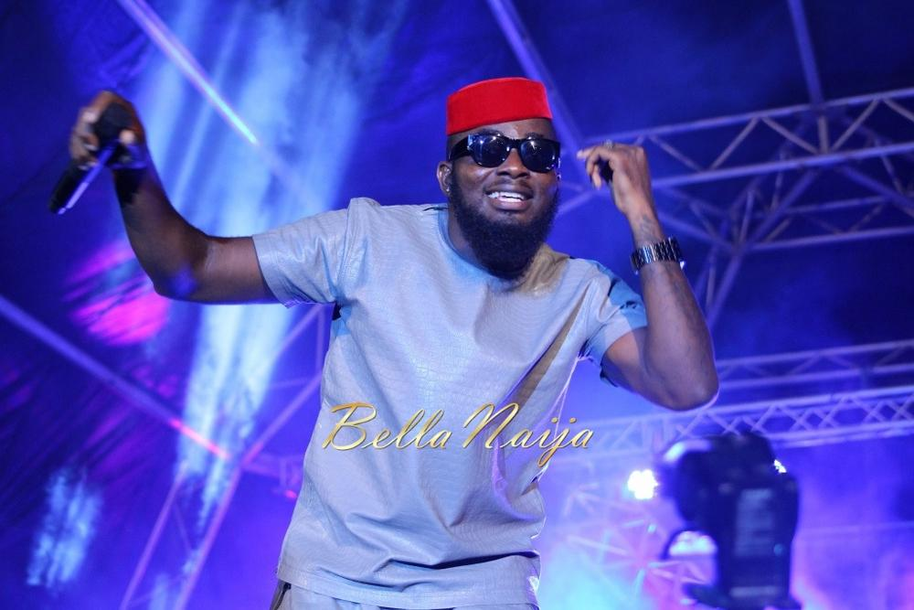 Gidi Culture Fest 2015 BellaNaija AprilKelly Handsome (4)024