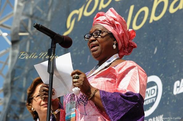 Laurentia Laraba Mallam