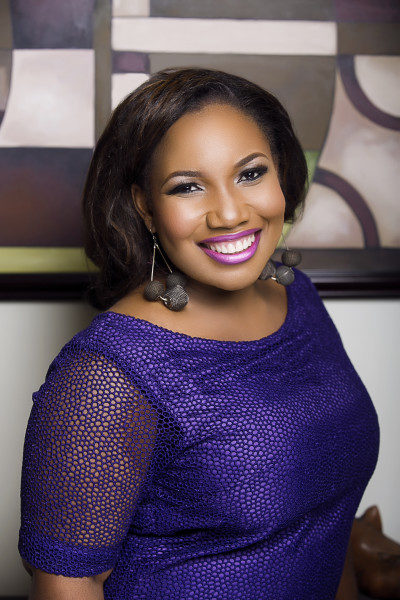 Glory 5 great Things that taught me about Dating:Glory Edozien
