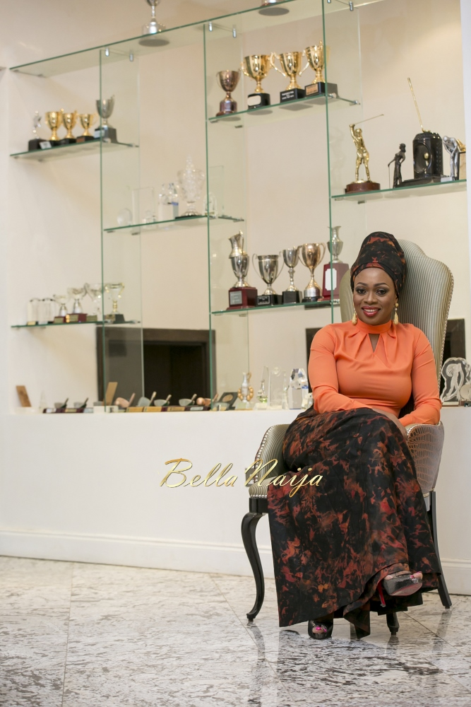 Grace Ihonvbere 50th Birthday - Imagio 2015 - BellaNaija001005