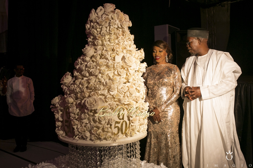 Grace Ihonvbere 50th Birthday Party - Imagio - BellaNaija00009
