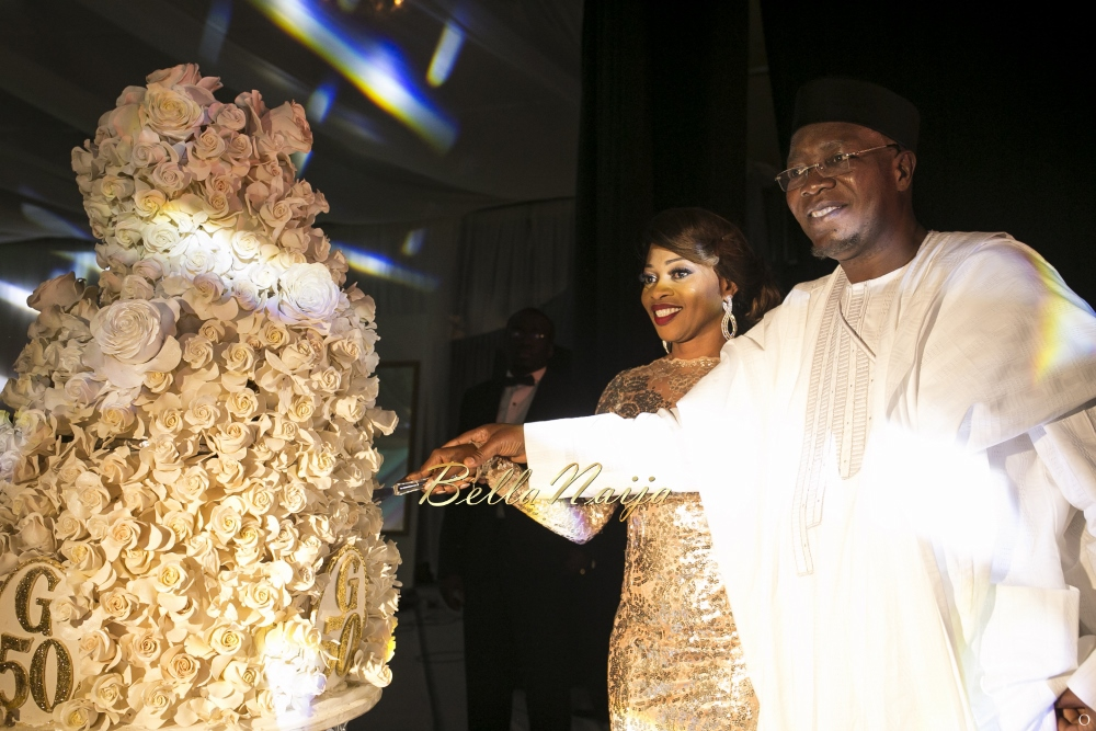 Grace Ihonvbere 50th Birthday Party - Imagio - BellaNaija00010